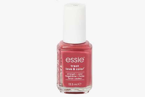 Ultra-Nourishing Nail Polish