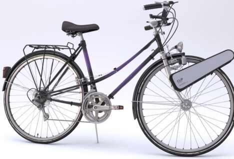 Detachable E-Bike Kits