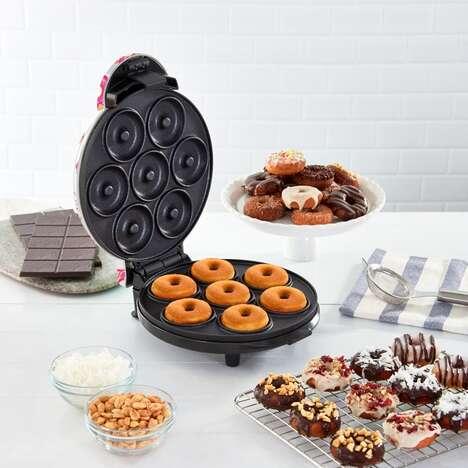 Mini Donut Making Machines