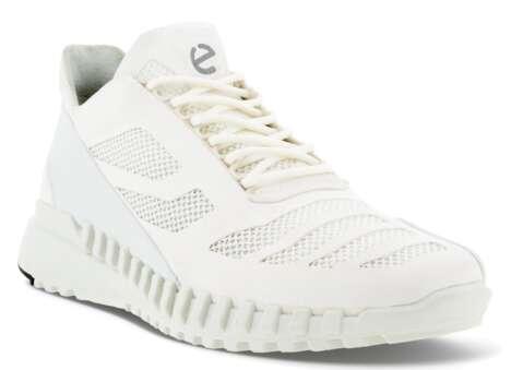 Versatile Shock-Absorbing Sneakers
