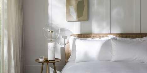 Sustainable Minimal Bedding Brands