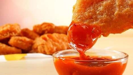 Spicy Chicken Nugget Revivals