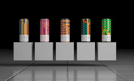 AI-Created Canned Packaging