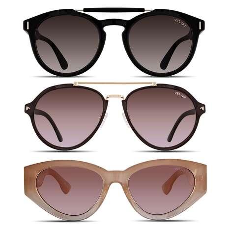 Curated Eyewear Sets