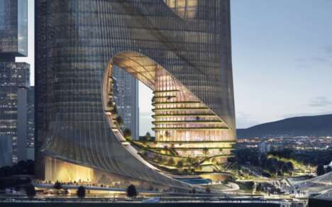 Top 20 Architecture Trends for February