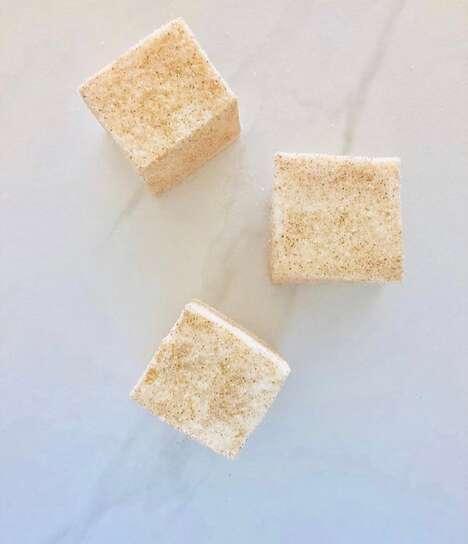 Fried Dessert Marshmallows