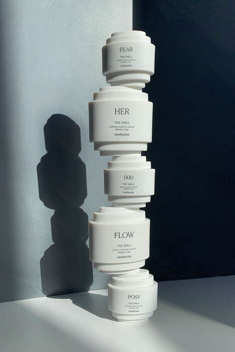Luxe Fragranced Hand Lotions