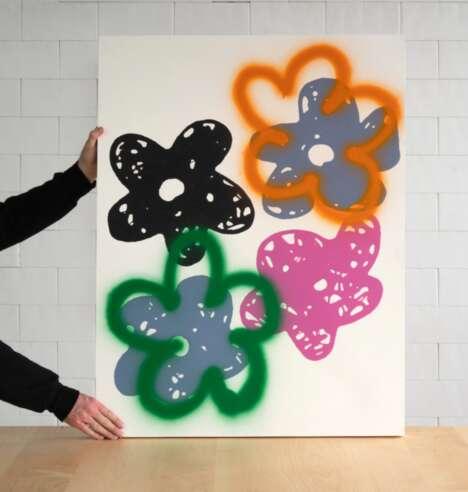 Accessible Handmade Contemporary Art
