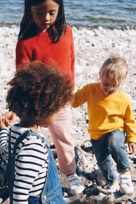Rentable Children's Clothes