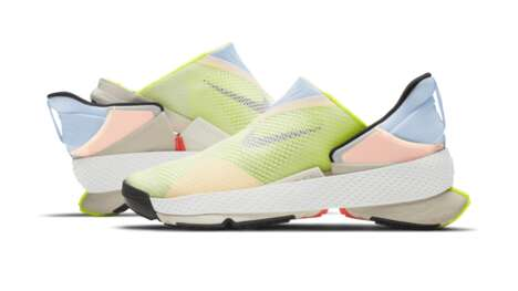 Accessibility-Focused Sneaker Designs