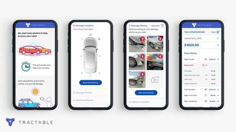 AI Insurance Apps