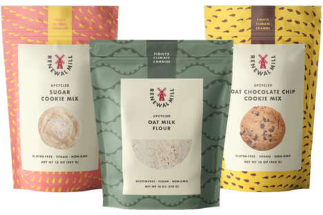 Upcycled Cookie Mixes