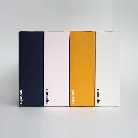 Minimalist Eco-Friendly Tissues