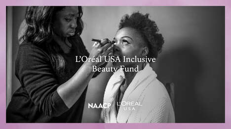 Inclusive Beauty Funds