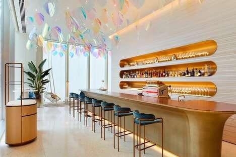 Fashion House Cafes
