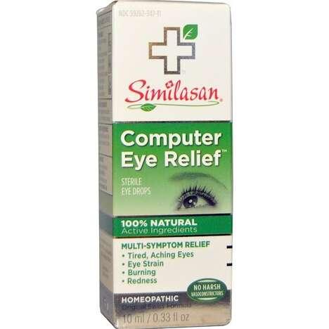 Symptom-Relief Sterile Eye Drops