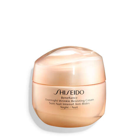 Overnight Wrinkle-Resisting Treatments