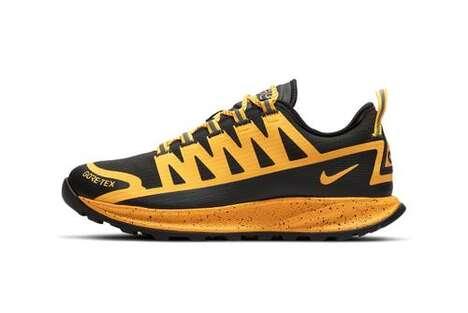 Sturdy Rugged Hiking Sneakers