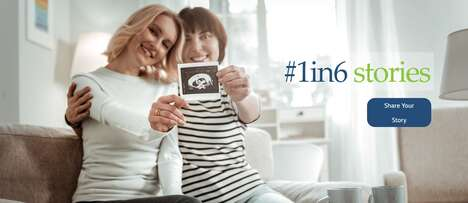Fertility Benefits Campaigns
