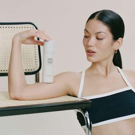 Arm-Focused Firming Bodycare