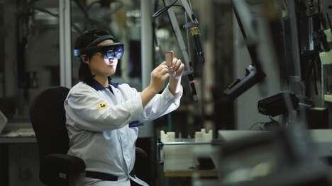 5G Low Carbon Factories