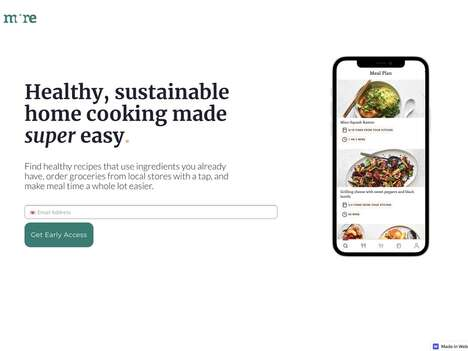 Home Cooking Planner Apps