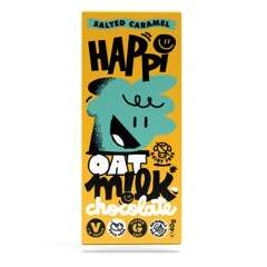 Free-From Oat Milk Chocolate Bars