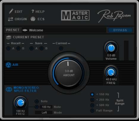 Versatile Audio Mixing Tools