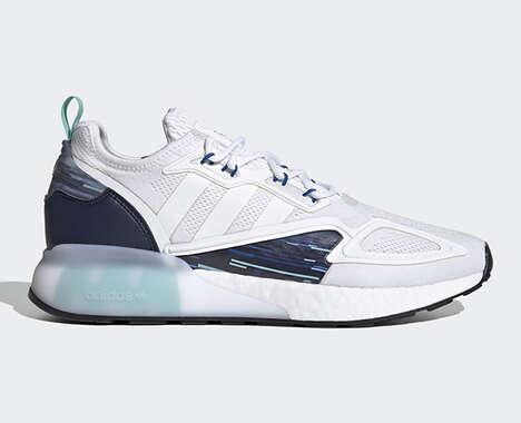 80s-Inspired Sneaker Styles
