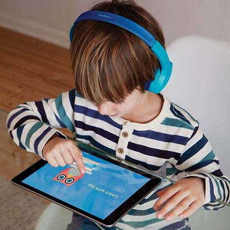 Hearing Protection Wireless Headphones