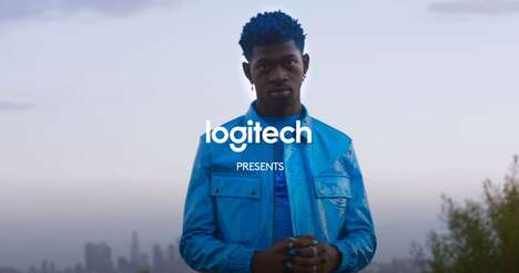 Rapper-Led Tech Campaigns
