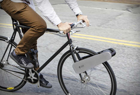 Omni-Bicycle e-Bike Kits