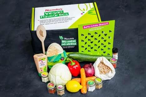 Vegan Falafel Kits