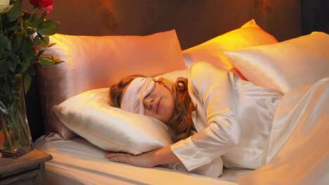 Luxurious Health-Focused Bedding