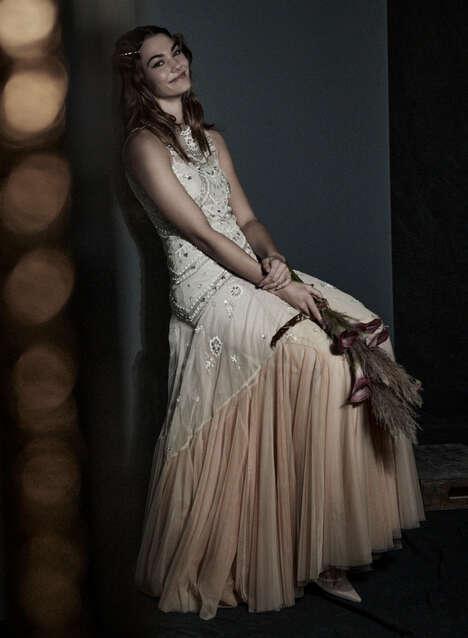Revived Wedding Dress Capsules