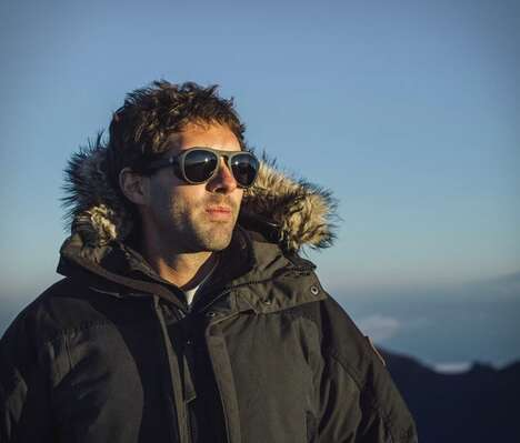 Protective Multi-Season Sunglasses