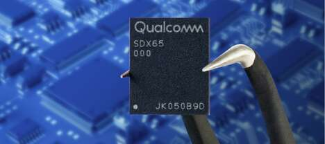 Ultra-Fast 5G Chipsets
