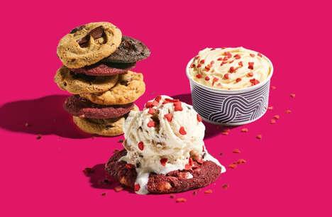 Festive Friendship Cookies