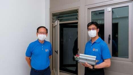 Anti-Noise Pollution Windows