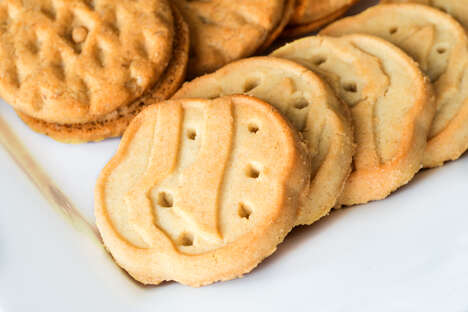 Contactless Cookie Deliveries