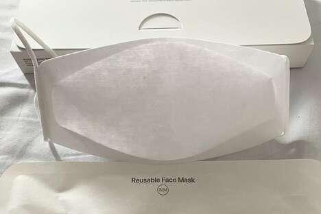 Tech Giant Face Masks