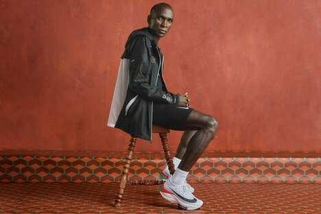 Kenya-Inspired Running Capsules