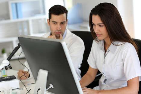 Scientific Advisor Digital Marketplaces