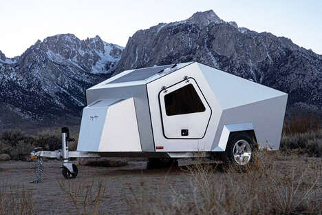 Eco Energy Camping Trailers