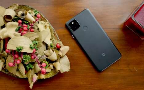 Affordable 5G Flagship Phones