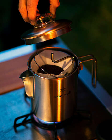 All-in-One Coffee Solutions