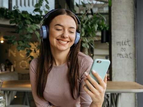 Customizable Headband Headphones