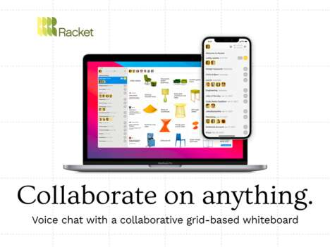 Collaborative Whiteboard Chat Apps