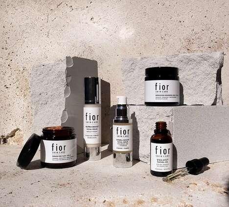 Simple Luxury Skincare