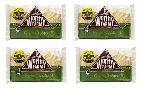Festival Farm Cheese Products